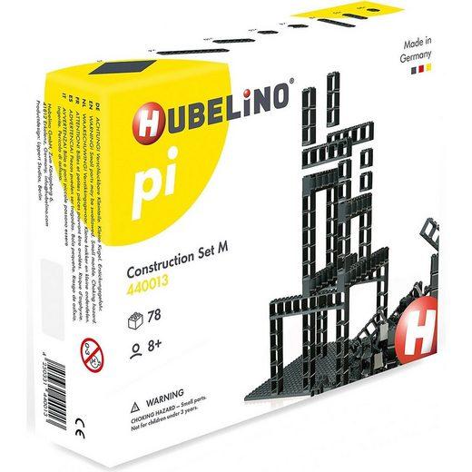 Hubelino Kugelbahn »Kugelbahn pi Konstruktions-Set M«