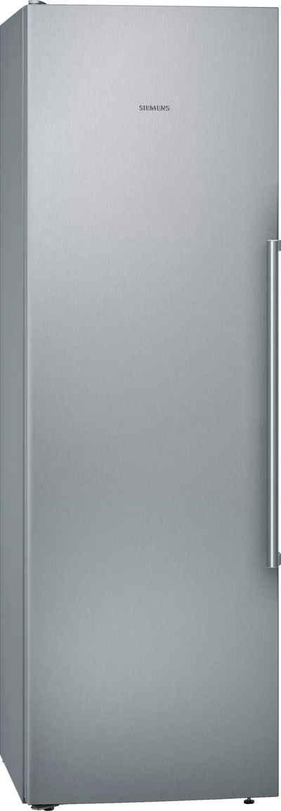 SIEMENS Kühlschrank iQ700 KS36FPIDP, 186 cm hoch, 60 cm breit