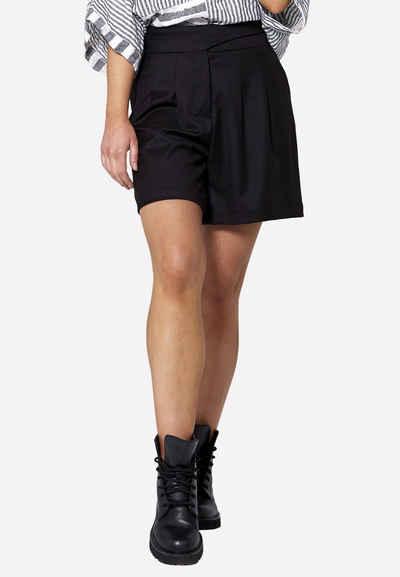 NÜ Shorts »Megan« Feminines Design
