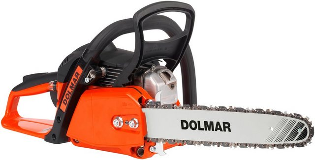 Dolmar Benzin-Kettensäge PS-32 C/35 cm