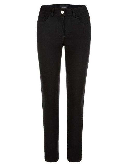 Hosen - Amy Vermont Slim fit Jeans in elastischer Qualität ›  - Onlineshop OTTO