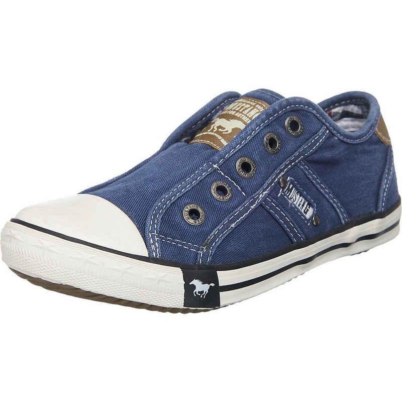 MUSTANG »Kinder Sneakers Low« Sneaker