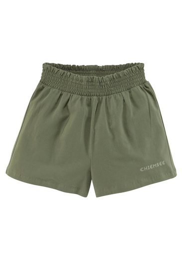 Chiemsee Shorts in legerer Passform