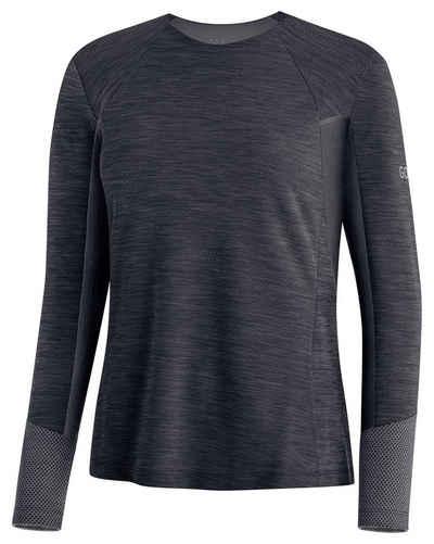GORE® Wear Laufshirt »Damen Laufshirt VIVID Langarm«