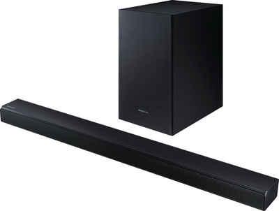 Samsung HW-T530 2.1 Soundbar (Bluetooth, 290 W)