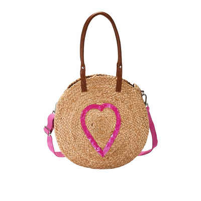 CRICKIT Shopper »PALMA mit Herz«