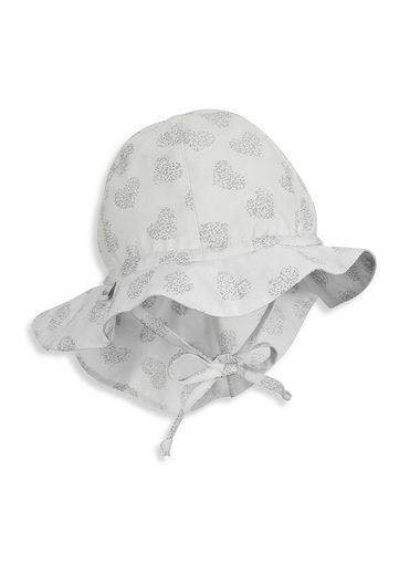 Sterntaler® Jerseymütze »Flapper« (1-St)