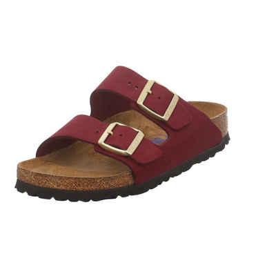 Birkenstock »Arizona BS Pantolette Sandalen Sandaletten« Sandale