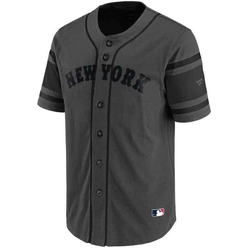 Fanatics Baseballtrikot »Iconic Supporters Jersey New York Mets«