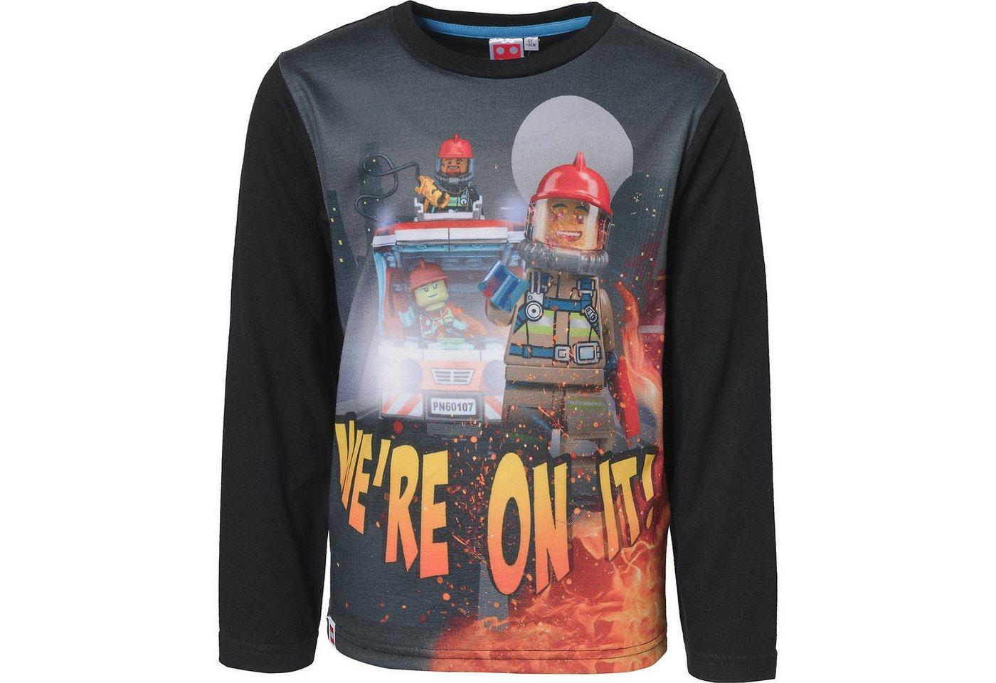 otto - LEGO Langarmshirt für Jungen
