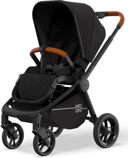 Moon Sportbuggy »ReSea Sport«, aus recyceltem Material; Kinderwagen, Buggy, Sportwagen, Kinder-Buggy, Kinderbuggy, Sport-Kinderwagen