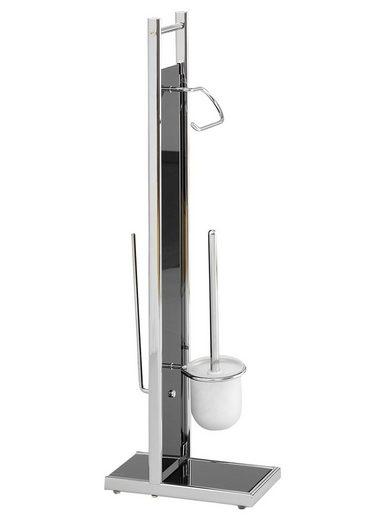 heine home WC-Ständer aus Glas