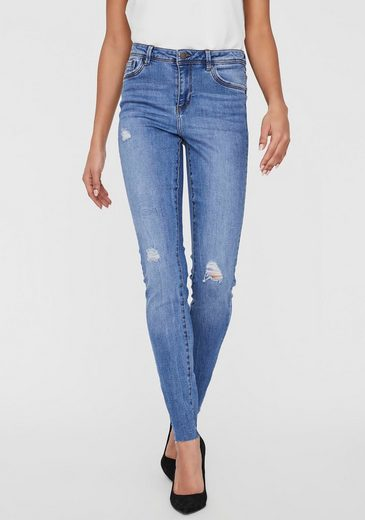 Vero Moda Skinny-fit-Jeans »VMPETRA«