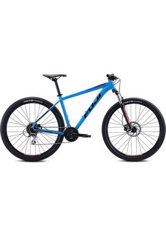 FUJI Bikes Kalnų dviratis »Fuji Nevada 1.7 2021« ...