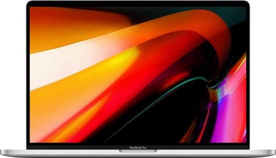 "Apple MacBook Pro 16"" Retina »40,6 cm (16) Intel Core i7, SSD, DDR4 SDRAM«"
