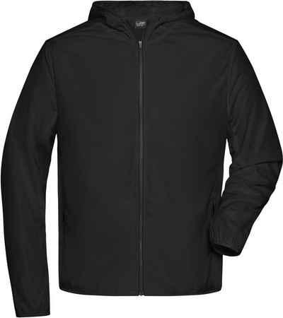 James & Nicholson Funktionsjacke »Sport Jacke FaS50534 aus recyceltem Polyester«