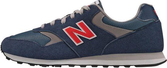 New Balance »ML 393« Sneaker