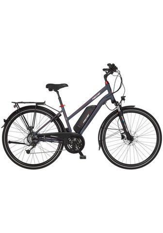 FISCHER Fahrräder FISCHER Fahrräder E-Bike »ETD 1822« 24...