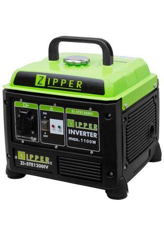 ZIPPER Stromerzeuger »ZI-STE1200IV« 12 in kW