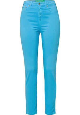 United Colors of Benetton Röhrenhose im Five-Pocket-Stil