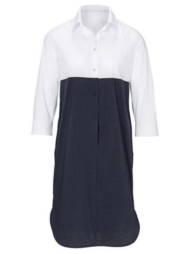 heine CASUAL Kleid mit 3/4 Arm