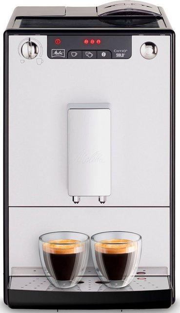Melitta Kaffeevollautomat CAFFEO Solo E950-103