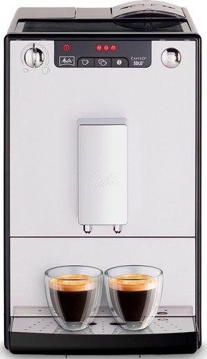 Melitta Kaffeevollautomat CAFFEO® Solo® E950-103