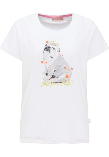 Frieda & Freddies Print-Shirt »T-Shirt«