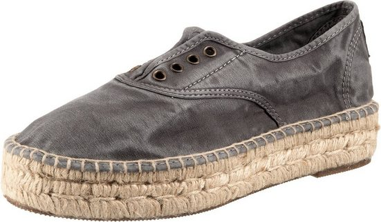 Natural World »Ingles Yute Enzimatico Espadrilles« Espadrille