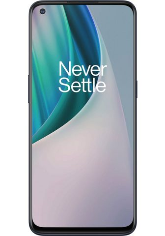 OnePlus Nord N10 Smartphone (1648 cm/649 Zoll ...