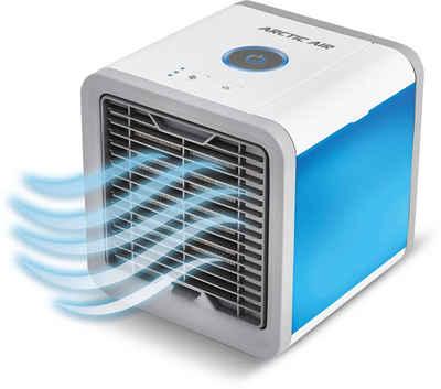 LIVINGTON Luftkühler Arctic Air, kühlt, befeuchtet und erfrischt die Luft in Ihrer Umgebung