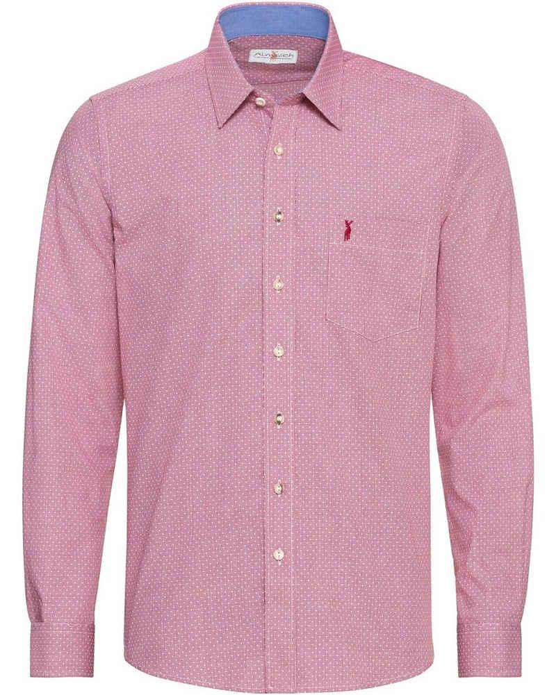 Almsach Trachtenhemd »Trachtenhemd Basic«