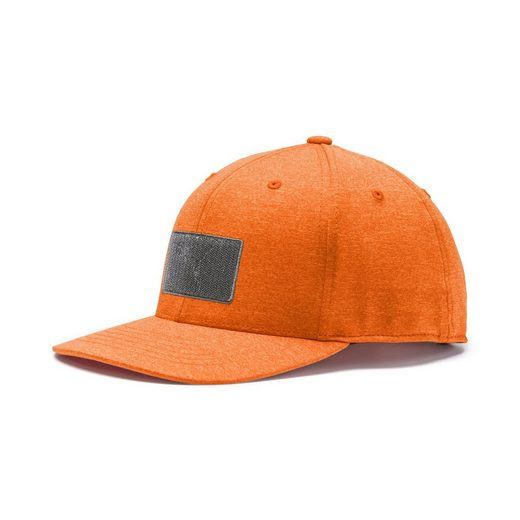 PUMA Flex Cap »Utility Patch 110 Herren Golf Cap«