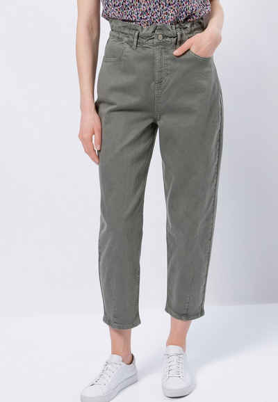 Zero Mom-Jeans »Paperbag Mom Fit 26 Inch« Paperbag Jeans Mom Fit 26 Inch