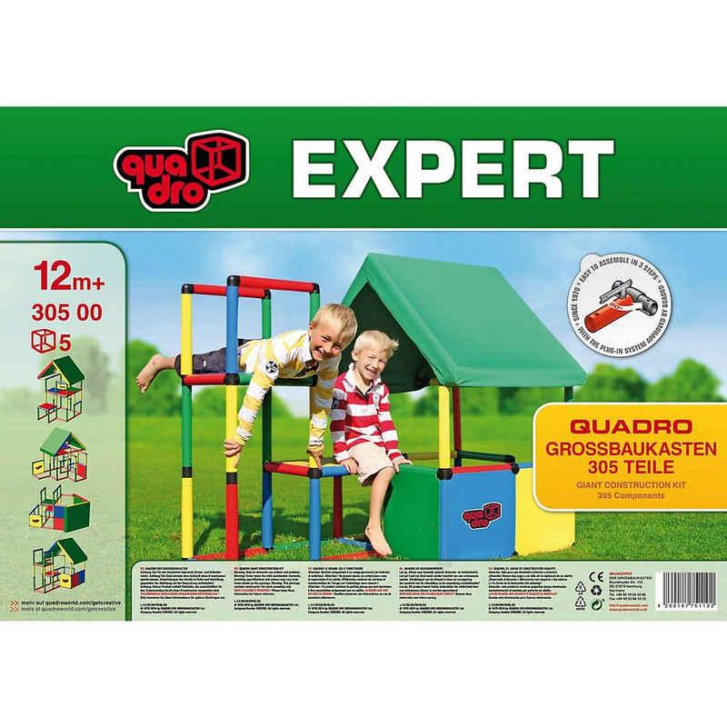 Quadro Spielzeug-Gartenset »Spielhaus Quadro Expert«