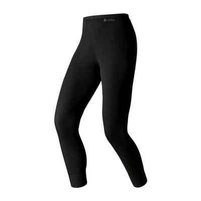 Odlo Funktionsleggings »Damen Funktionsunterwäsche Active Warm Hose«