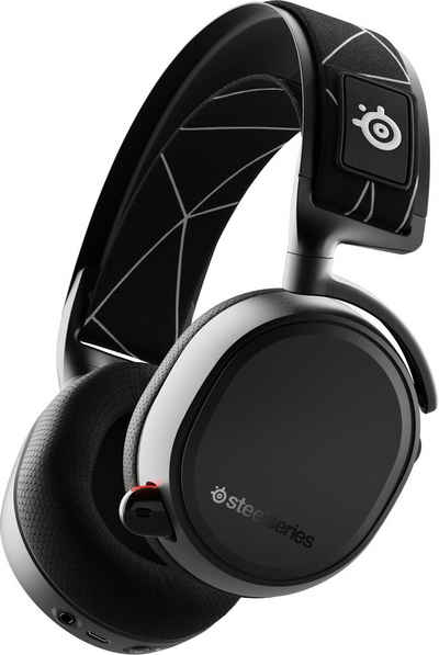 SteelSeries »Arctis 9« Kopfhörer (WLAN (WiFi)