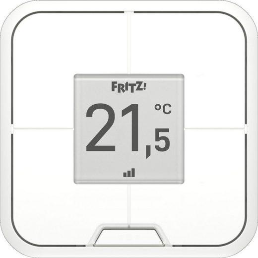 AVM »FRITZ!DECT 440« Smart-Home-Steuerelement