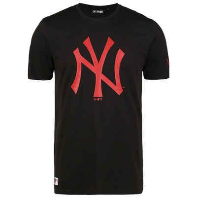 New Era T-Shirt »Mlb New York Yankees Seasonal Team Logo«