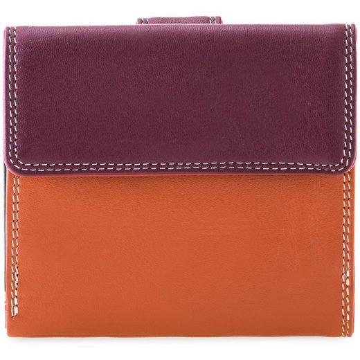 Mywalit Geldbörse »Tab and Flap Wallet«, Leder