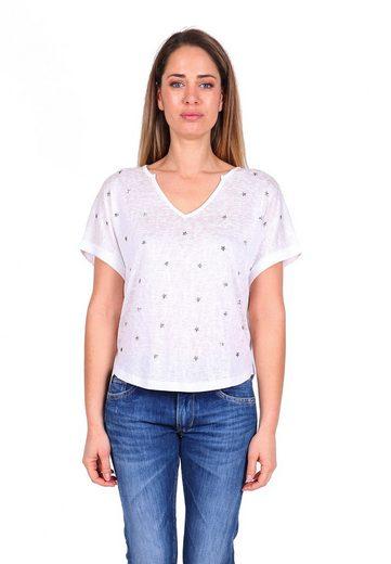 Le Temps Des Cerises T-Shirt »BOTE« in tollem Design