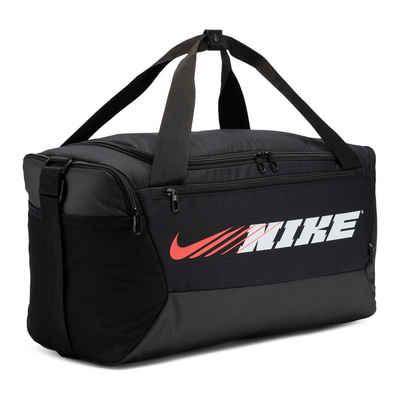 Nike Sporttasche »Nike Brasilia Graphic Training Duffel Bag (small)«