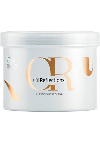 Wella Professionals Haarmaske »Oil Reflections« repariert ...