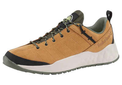 Timberland »Solar Wave Low Leather« Wanderschuh