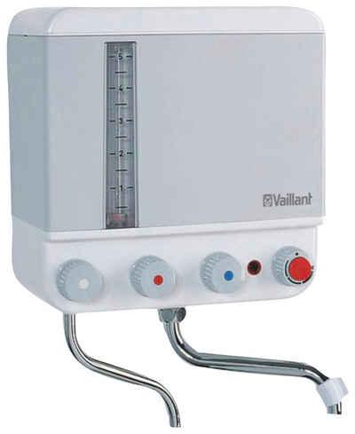 Vaillant Kochendwassergerät »VEK5L«, elektronisch, max 100 °C, wandhängend