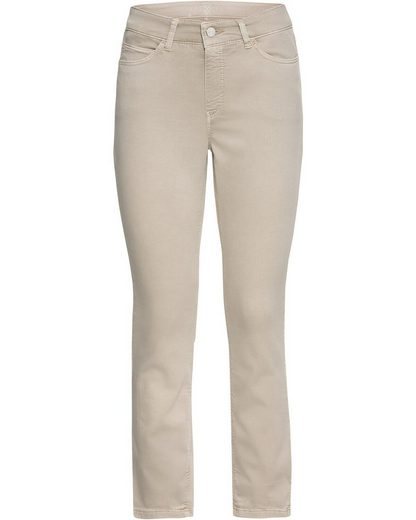MAC 7/8-Hose »7/8-Jeans Dream Summer Cotton«