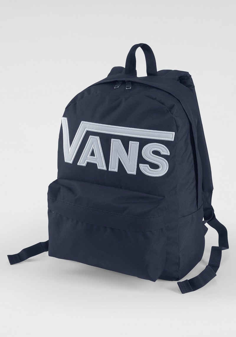 Vans Cityrucksack »OLD SCHOOL III«