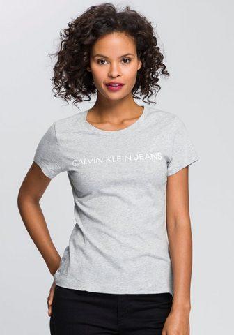 Calvin Klein Jeans Calvin KLEIN Džinsai Marškinėliai »COR...