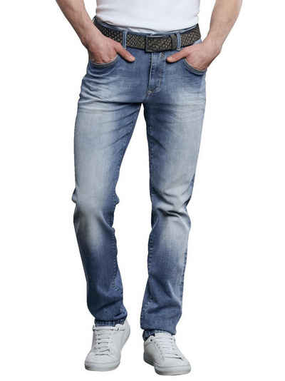 Engbers Stretch-Jeans »Jeans 5-Pocket Superstretch«