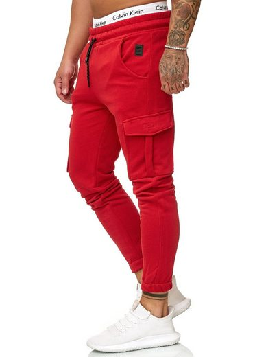 Code47 Jogginghose »Code47 Herren Jogging Hose Jogger Streetwear Sport« (1-tlg)